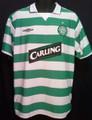 Celtic Vintage Classic 2004 2005 Home XL Jersey