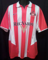 Sunderland Vintage 2002 2004 Home XL Jersey