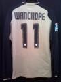 Wanchope Malaga Vintage 2004 2006 Away Adult XL Jersey
