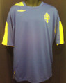 Sweden Classic 2006 2008 World Cup XXL Away Jersey