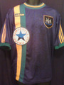 Newcastle United Classic Vintage 1996 1997 Away L Jersey - Very Rare!