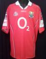 Corcaigh GAA Gaelic Football Adult L/XL Jersey