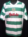 Yeovil Town F.C. Vintage 2007 2009 XL Home Jersey