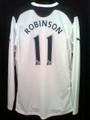 Robinson Classic Tottenham Hotspurs 2010 2011 XL Long Sleeve Jersey