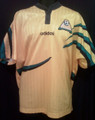 Australia Vintage Classic 1996 1998 Home Adult XL Jersey