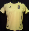 Scotland Vintage 2011 2012 Youth  M Away Jersey