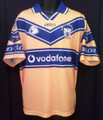 Clare An Clar Adult L O'Neills Gaelic Football Shirt