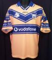 Clare An Clar Adult L O'Neills Gaelic Football Shirt