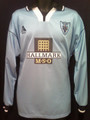 Northwich Victoria Vintage 2005 Adult XL Long Sleeve Away Jersey