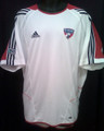 FC Dallas Rare Vintage  Adult XL Training Pregame Jersey