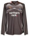 Newcastle United Size Youth XL Goalkeeper Jersey