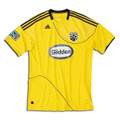 Columbus Crew 2011 Size Adult XL Home Jersey