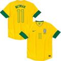 Neymar Brasil Brazil 2012 2013 Size Adult L Jersey