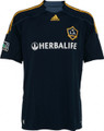 LA Galaxy 2010 Size Youth L Away Jersey