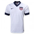 USA 2014 Home Player Edition Jersey Size Adult M