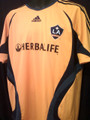 Beckham LA Galaxy Very Rare Adult L Jersey