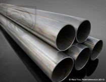 "Stainless Steel Round Tube - 2.00"" OD, 16 Gauge, 1 Foot Tube #RTP-SP001-1 #RTP-SP001-1"