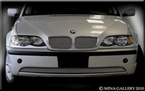 BMW 323 325 328 330  Mesh Grille Grill Package 99-2005