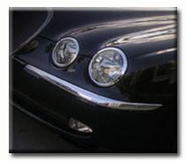 Jaguar S-Type Chrome Styling Package 14 Part Kit
