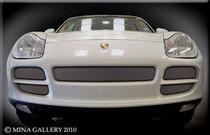 Porsche Cayenne Mesh Grille Kit Grill 2003-06