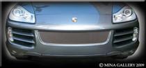Porsche Cayenne Mesh Grille Kit Grill 2008-09