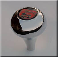 Jaguar X-Type Alloy Gear Shift Knob Mina Gallery