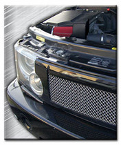 Range Rover 03-05 Direct Install Performance Intake Kit