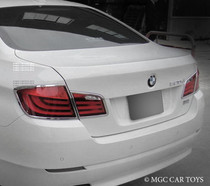 BMW 5 Series F10 10-Up High Quality Taillight Chrome Trim Surround MGC-B008