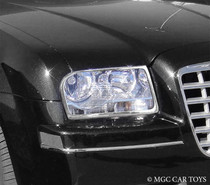Chrysler 300 05-10 High Quality Headlight Chrome Trim Surround  MGC-C010