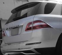 Mercedes ML W166 Top Quality MGC Tailllight set 2 pc 2011-2014 2013 2012