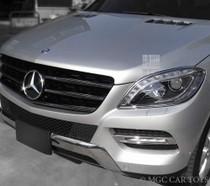 Mercedes ML W166 Top Quality MGC Headlight set 2 piece 2011-2014
