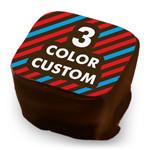 Custom Design Sheet Print - 3 Colours