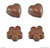 Flowers & Hearts Deep Bath Bomb - EE