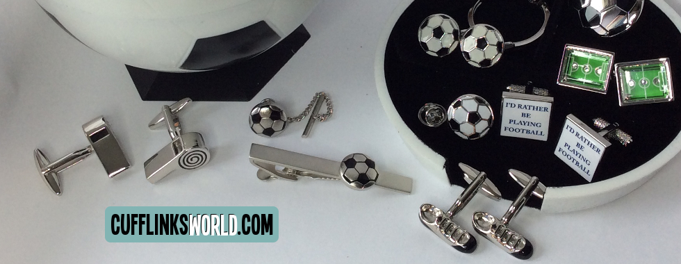 Win the game with our fabulous football items