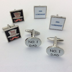 Give your Dad a give to remind him how much you love him