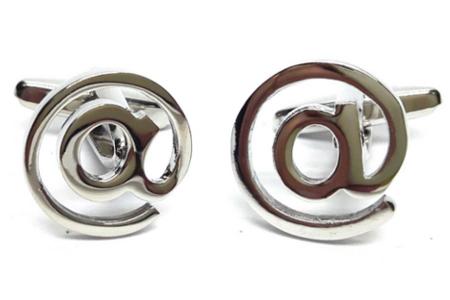 @ Symbol Computer Cufflinks