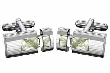 Luxury Cufflinks in the 1930's Style