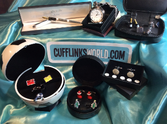 Fabulous Gifts and Sets to choose from at Cufflinks World