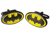 Batman Licensed cufflinks