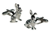 Animal Rbbit Cufflinks