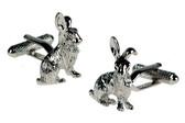 Animal Rbbit Cufflinks