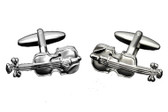 Violin Music cufflinks