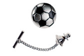 Football Tie pin