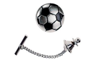 Football Tie pin