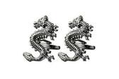 Lucky Dragon Cufflinks