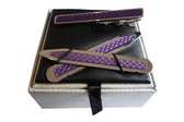 Purple Gift set