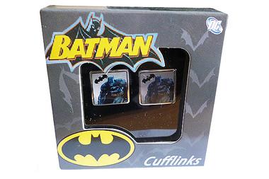 Licensed cufflinks box