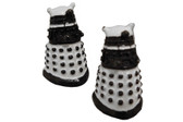 Dr. Who Dalek cufflinks