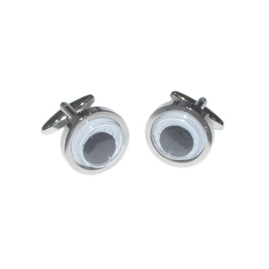 Googley Eyes Cufflinks