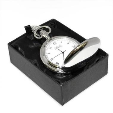 Pocket Watch in presentation box.